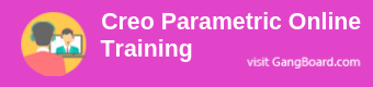 Creo Parametric Training in Chennai